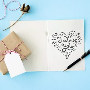 HOW TO: DIY Musical Greeting Card