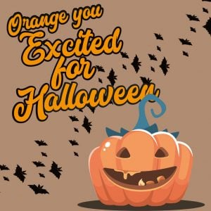 Bat Halloween – Halloween Video Greeting Card