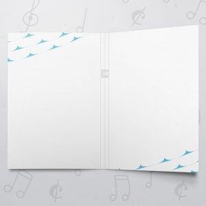 Whaley Happy Birthday – Musical Birthday Card