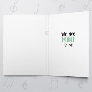 Head to Moji-toes – Musical Love Card
