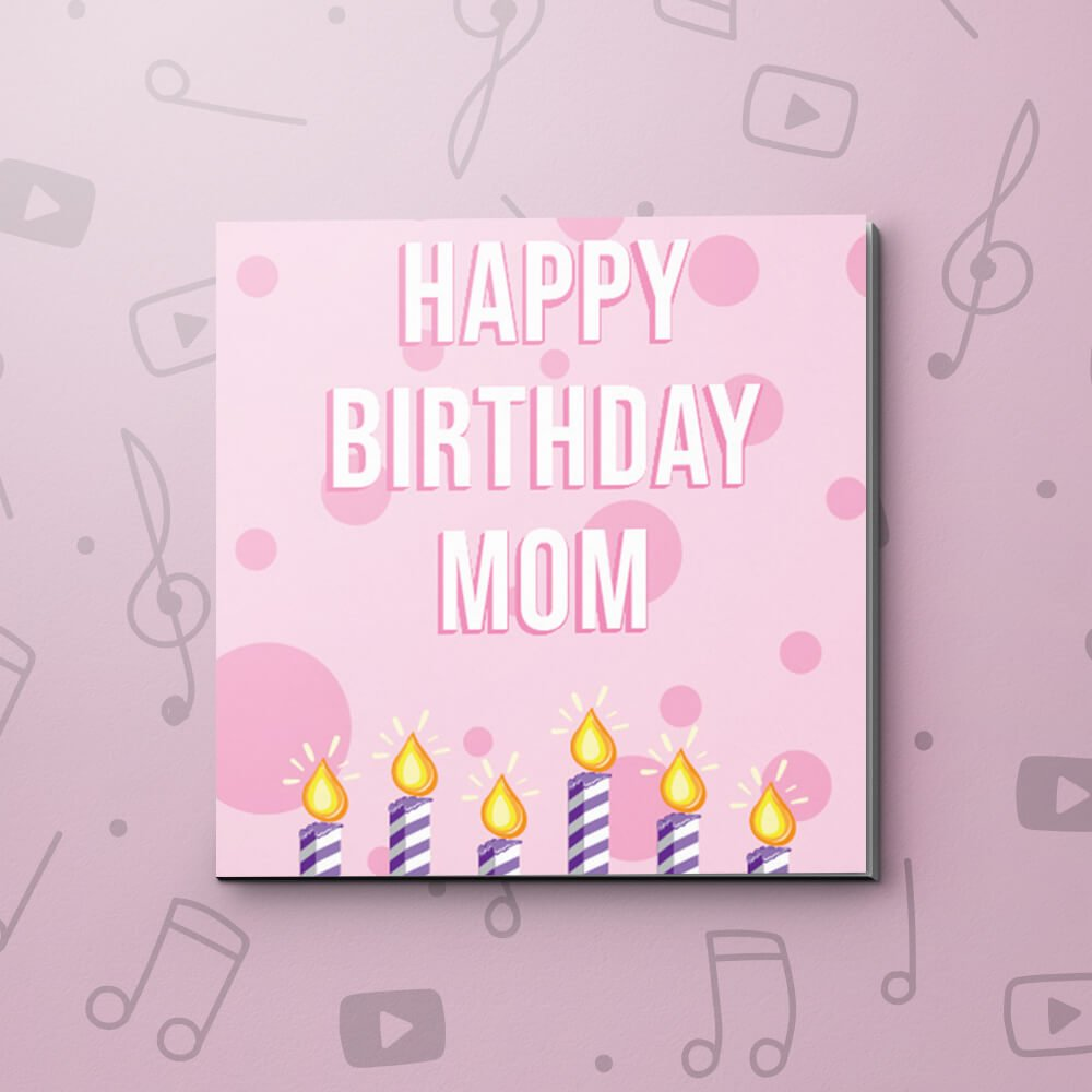 Wondrous Happy Birthday Mom Birthday Video Greeting Card Bigdawgs Greetings Personalised Birthday Cards Veneteletsinfo