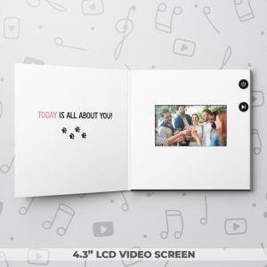 Cheesy Anniversary – Anniversary Video Greeting Card