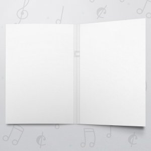 Sorry Flowers – Musical Sorry Card