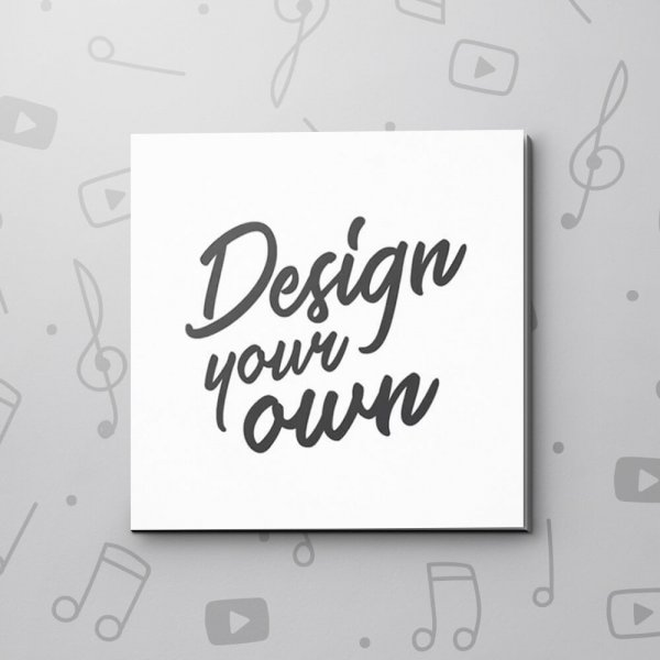 Design Your Own Video Greeting Card