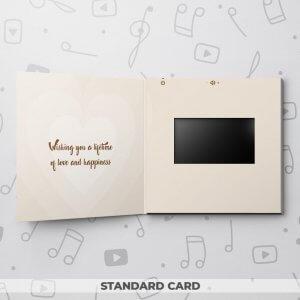 Congrats Grooms – LGBT Wedding Video Greeting Card