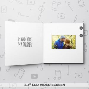Two to Mango – Love Video Greeting Card