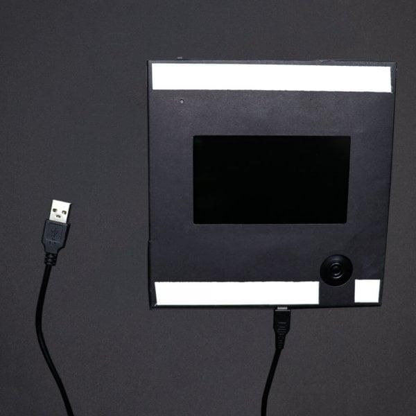 Standard Video Module