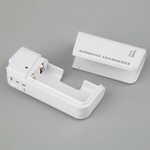 AA USB Battery Pack - Portable Charger